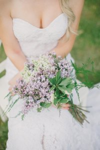 Photo by: Ty James Photography. Flowers by Dobbie's Florist