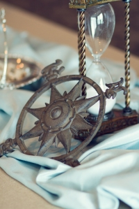 Lasting Events- Shipwreck style shoot