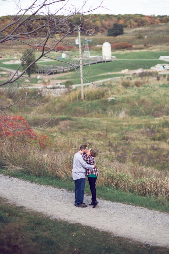 Robin and Matt Engagement 4