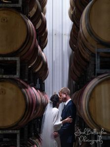 Paniz & Jonathan- Stratus Winery- October 7, 2018- Josh Bellingham Photography