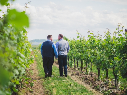 Trevor & Jaron- The Hare Wine Co- June 21, 2019- Josh Bellingham Photography