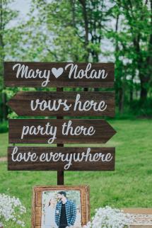 Mary + Nolan