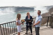 Lasting Events- Rambler's Rest Niagara Parks Elopement
