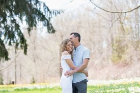Lasting Events- Bride & Groom in Niagara Parks