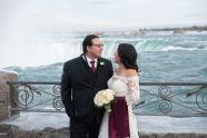 Eleanore & Anthony- Marriott on the Falls- February 16, 2019- Muir Image Photography