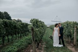 Rachel & CJ- The Hare Wine Co.- October 6, 2019- Darling Mine Photography