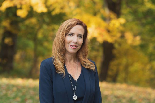 Cathy Davis of Cathy Davis & Co